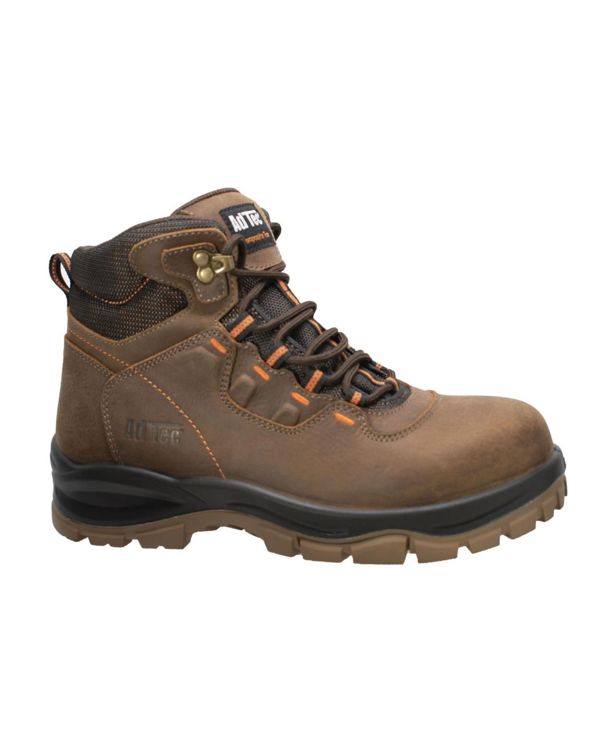 Men's Composite Toe Work Hiker Boot Men's Shoes