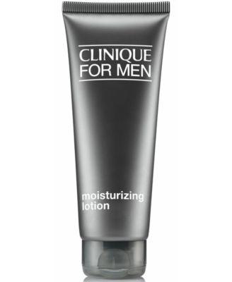 clinique for men moisturizing lotion