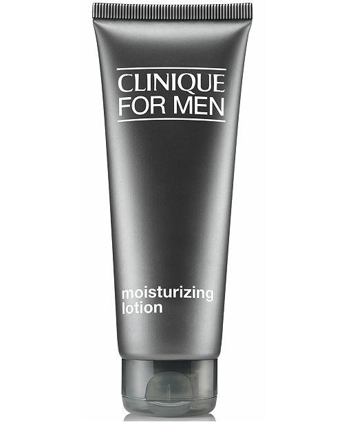 Clinique for Men Moisturizing Lotion, 3.4 oz