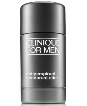 Clinique For Men Antiperspirant-Deodorant Stick, 2.6 oz