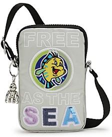 Disney's Little Mermaid Tally Crossbody Phone Bag