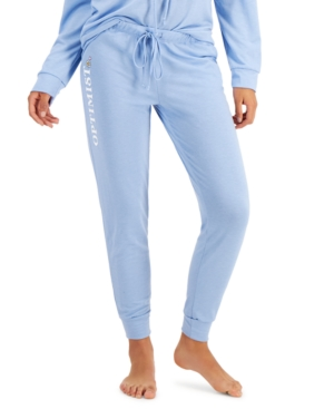 Jogger Pajama Pants