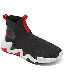Little Boys Hyper C Raw Running Sneakers from Finish Line