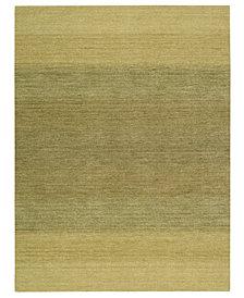 """Calvin Klein Home CK206 Linear Glow Area Rug,  GLO-01 Verbena 7'9"""" x 10'10"""""""