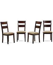 Branton 4-Pc. Side Chair Set