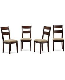 Branton 4-Pc. Side Chair Set