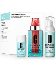 4-Pc. Anti-Blemish Basics Skincare Set