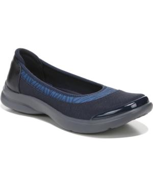 Jiffy Ii Washable Flats Women's Shoes