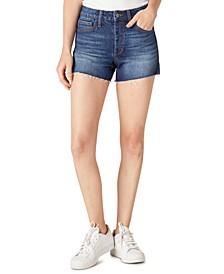 Easy Jean Shorts