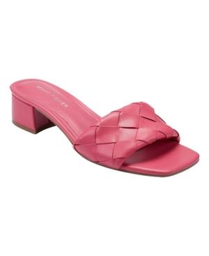 Women's Casper Lattice Weave Dress Sandals Women's Shoes
