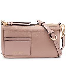 Jana Convertible Belt Bag to Crossbody
