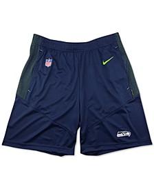 Seattle Seahawks Men's Dry Knit Shorts