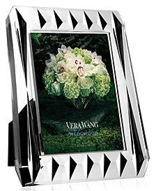 "Vera Wang Wedgwood Peplum 5"" x 7"" Frame"