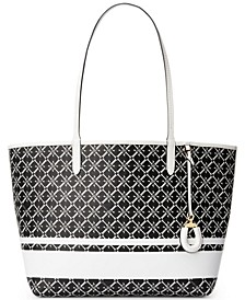 Heritage Large Collins Tote