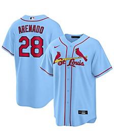 St. Louis Cardinals Men's Official Player Replica Jersey Nolan Arenado