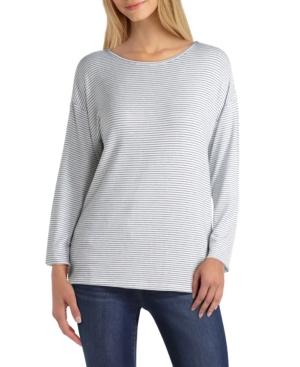 Women's Long Sleeve Dolman Pullover