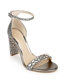 Women's Cleo Embellished Sandal