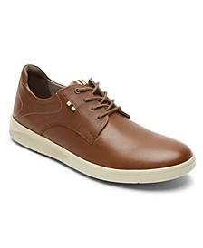 Men's Caldwell Plain Toe Sneakers