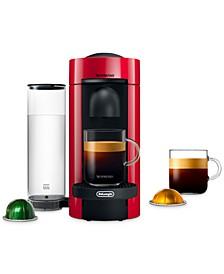 Nespresso by VertuoPlus Coffee and Espresso Machine
