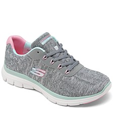 Women's Flex Appeal 4.0 - Fresh Move Training Sneakers from Finish Line