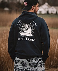x Outer Banks Bahamas Men's Pullover Sweatshirt