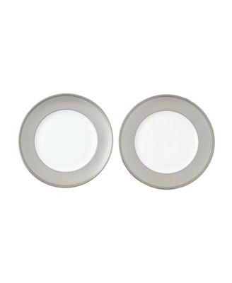 Winter White Dinner Plate, Set of 2