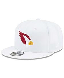 Arizona Cardinals Logo Elements 3.0 9FIFTY Cap