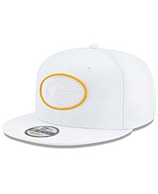 Green Bay Packers Logo Elements 3.0 9FIFTY Cap