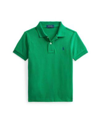 폴로 랄프로렌 남아용 폴로셔츠 Polo Ralph Lauren Toddler Boys Mesh Polo Shirt