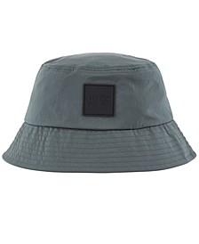BOSS Men's Cotton-Lined Bucket Hat