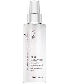 Pearl Detangler, 5.4-oz., from PUREBEAUTY Salon & Spa