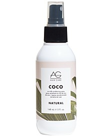 Natural Coco Nut Milk Conditioning Spray, 5-oz., from PUREBEAUTY Salon & Spa