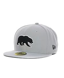 California Golden Bears NCAA AC 59FIFTY Cap