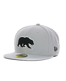 New Era California Golden Bears NCAA AC 59FIFTY Cap