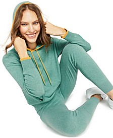 Poppin Hoodie & Jogger Pants, Created for Macy's
