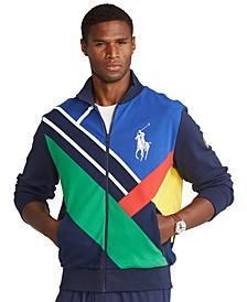 Men's US Open Ballperson Track Jacket