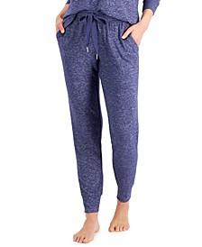 Hacci Jogger Pajama Pants, Created for Macy's