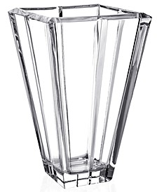 Plaza Small Vase