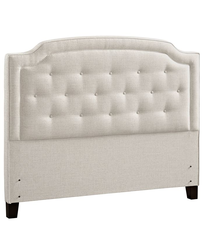 Furniture - Malinda Twin Headboard and Rails