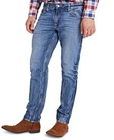 Men's Slim-Tapered Jeans