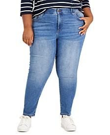 Plus Size Waverly Jeans