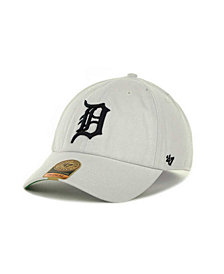 '47 Brand Detroit Tigers MLB '47 Franchise Cap