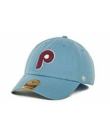 '47 Brand Philadelphia Phillies MLB '47 Franchise Cap