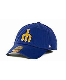 '47 Brand Seattle Mariners MLB '47 Franchise Cap