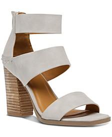 Cereave Studded City Sandals