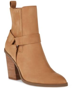 Nilano Harness Chelsea Booties Women's Shoes
