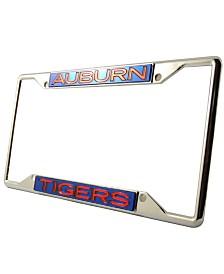 Stockdale Auburn Tigers Laser License Plate Frame