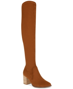Trude Over-The-Knee Boots Women's Shoes