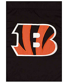 Party Animal Cincinnati Bengals Garden Flag
