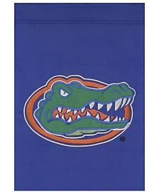 Party Animal Florida Gators Garden Flag